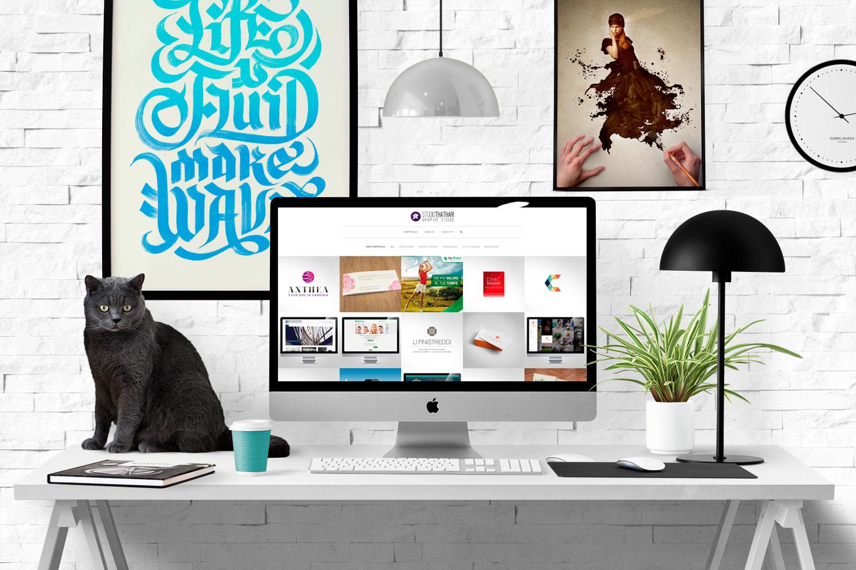 Studio grafico Porto Cervo