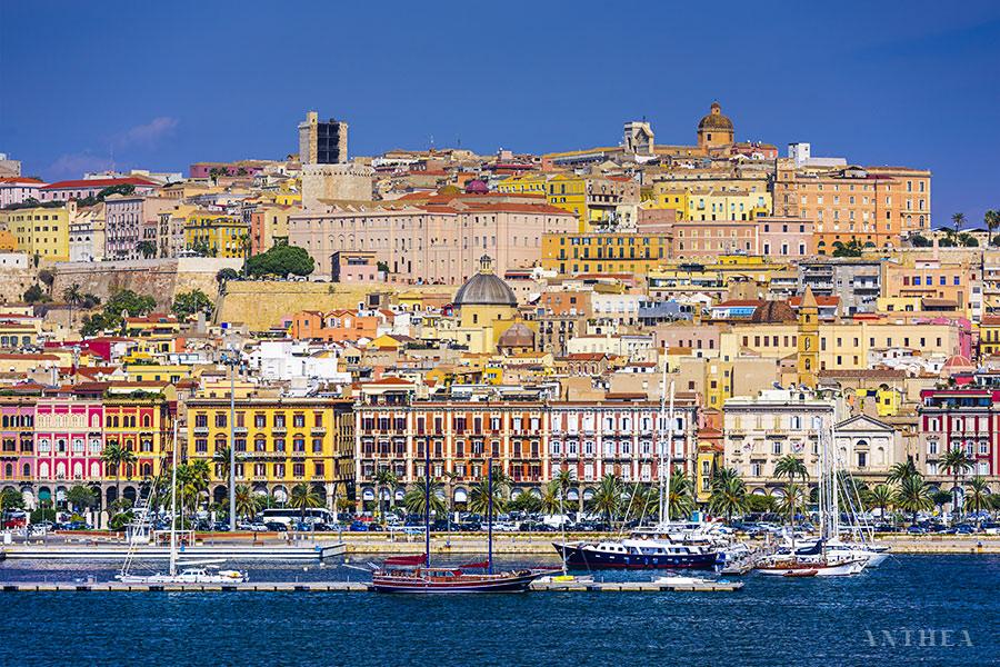 Destinazione Sardegna