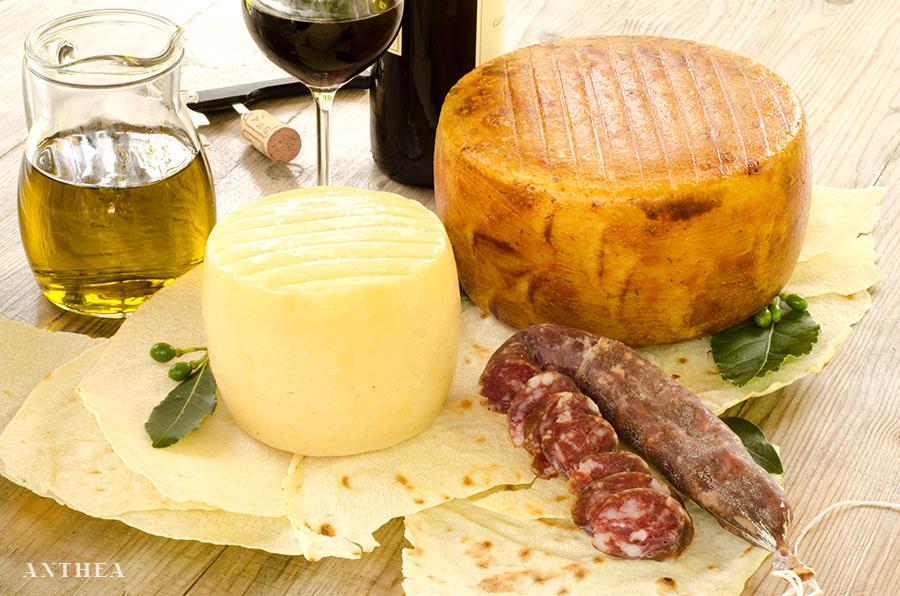 Prodotti tipici sardi | Itinerari culturali e gastronomici