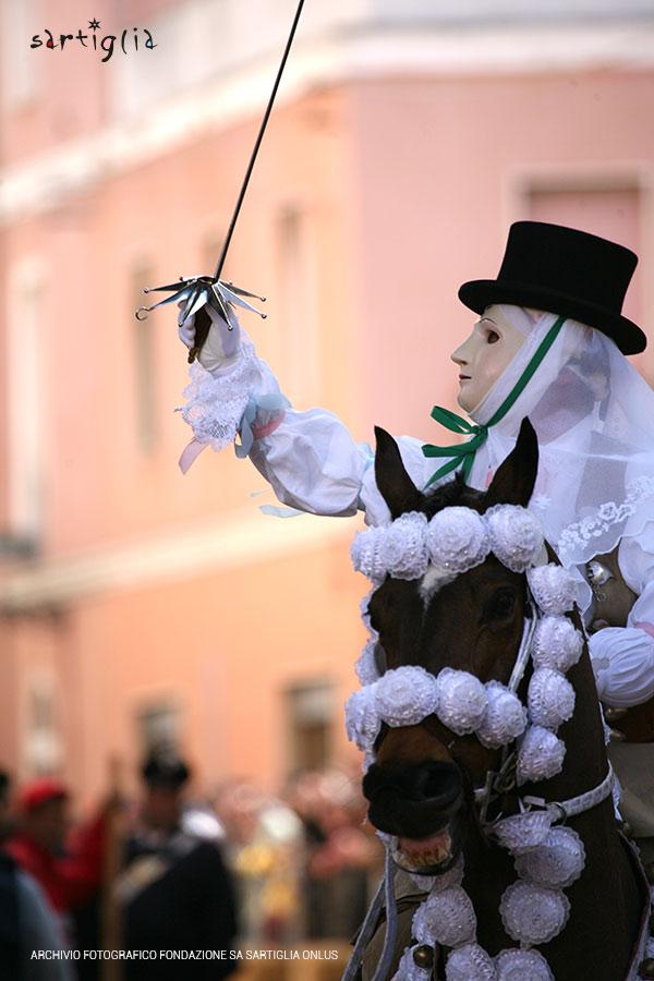 Folklore Sardo e tradizioni popolari